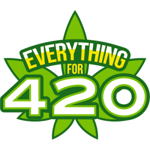 everythingfor420.com Logo